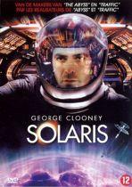 DVD cover van Dvd Solaris