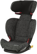 Maxi Cosi Rodifix Air Protect Autostoel - Black Grid