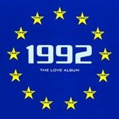 1992 - The Love Album