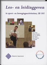 Les- en leidinggeven - SB 305 -