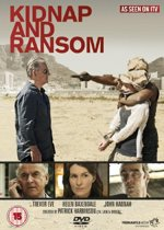 Kidnap And Ransom S1 (dvd)