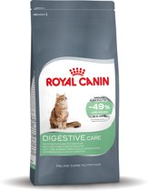 Royal Canin Digestive Care - Kattenvoer - 4 kg