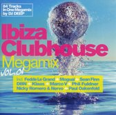 Ibiza Clubhouse Megamix Vol.1