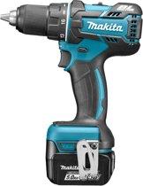 Makita DDF470RTJ Boor/schroefmachine 14.4V 5.0ah 2 accu's