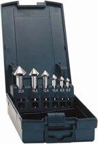 Verzinkb.-set D335C CBN 6,3-25,0mm Adv. Exact