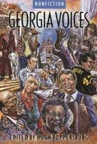 Georgia Voices v. 2; Nonfiction
