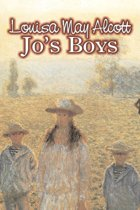 Jo's Boys by Louisa May Alcott, Fiction, Family, Classics