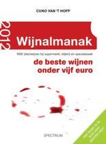 Wijnalmanak / 2012