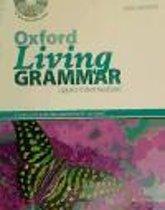 Oxford Living Grammar - Upper-intermediate student's book + cd-rom pack