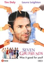 Seven girlfriends (dvd)