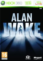 Alan Wake - Xbox 360 - Windows