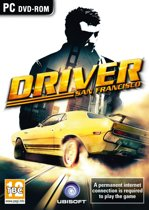 Ubisoft Driver: San Francisco, Windows