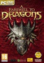 Farewell To Dragons - Windows