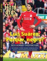 Boekomslag van 'Luis Sua�rez: 'porque, negro?''
