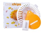 Chips Maker Kit 1+1 Gratis - Aardappel snijder - CreaChips