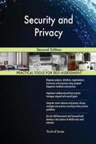 Security and Privacy Second Edition