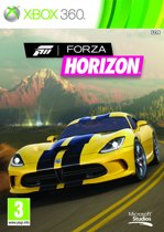 Forza - Horizon - Xbox 360 (Compatible met Xbox One)