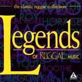 Legends of Reggae Music
