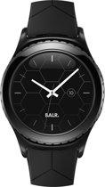 Samsung Gear S2 BALR Smartwatch - Zwart