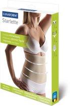 Starlette Afslankgordel - zwart - maat S LA0505011 Lanaform