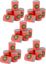 Foam Blik Targets voor Nerf (set van 30 stuks)