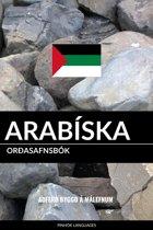 Arabíska Orðasafnsbok: Aðferð Byggð á Málefnum