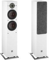 DALI OBERON 7 wit Vloerstaande speaker (prijs per stuk)
