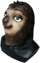 Luiaard masker ('Flash' Zootopia)