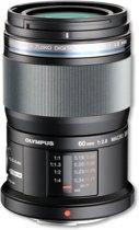 Olympus M.ZUIKO Digital - Lens - ED 60 mm 1:2.8 - Zwart
