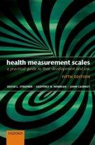 Health Measurement Scales
