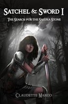 Satchel & Sword I: The Search for the Saluka Stone