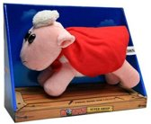 Worms Super Sheep Plush with Soundchip /Toys
