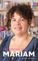 Beeldboek 10 - Het verhaal van Mariam