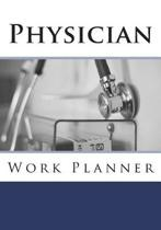 Physician Work Planner