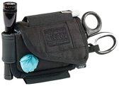 Meret PPE PRO | EHBO heuptasje | Tactical Black