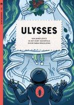 Kakkerlakjes literatuur 10 - Ulysses (set van 6)