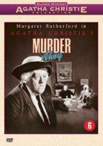 Murder Ahoy (dvd)