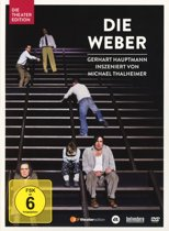 Die Weber / Dt. Theater Berlin