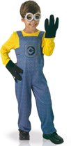 Minions� outfit voor jongens  - Verkleedkleding - 128/134