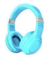 Trust Dura mobiele hoofdtelefoon Stereofonisch Hoofdband Blauw Bedraad en draadloos