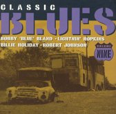 Classic Blues, Vol. 9