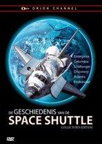 Geschiedenis Van De Space Shuttle
