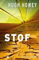 Silo 3 - Stof