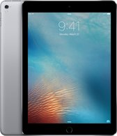 Apple iPad Pro - 9.7 inch - 32 GB - WiFi - Spacegrijs - Tablet