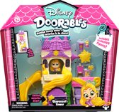 Disney Doorables - Thema Speelset - Rapunzels Toren