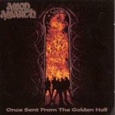 Once Sent From The  Golden Hall, 180 Gram Clear Vinyl Gatefold