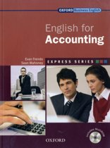 English For Accounting: Student'S Book Pack