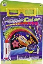 Magna Colour Refill