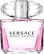 Versace Bright Crystal 200 ml Vrouwen 200ml eau de toilette