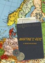Martine's Reis